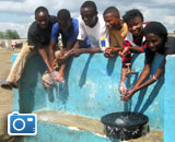 CI's efforts to improve access to safe water and sanitation offer a refreshing change in developing communities.