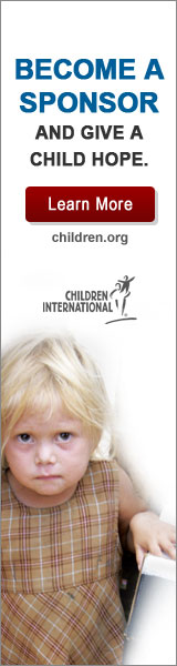 Children International Site