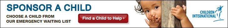 Children International Site