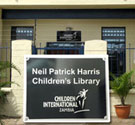 Children International and Neil Patrick Harris