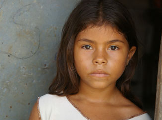 Fight child poverty in Colombia by sponsoring a child through Children International