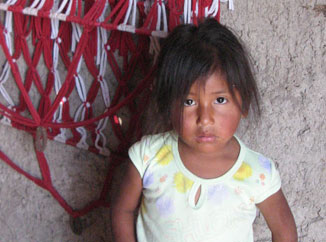 Children International is fighting child poverty in Mexico through child sponsorship