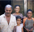 Help families in poverty through our programs